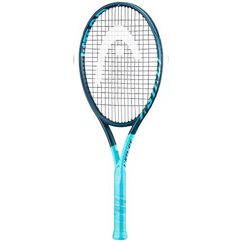HEAD Graphene 360+ Instinct S - Raqueta de tenis, tamaño de agarre 1: 4 1/8'