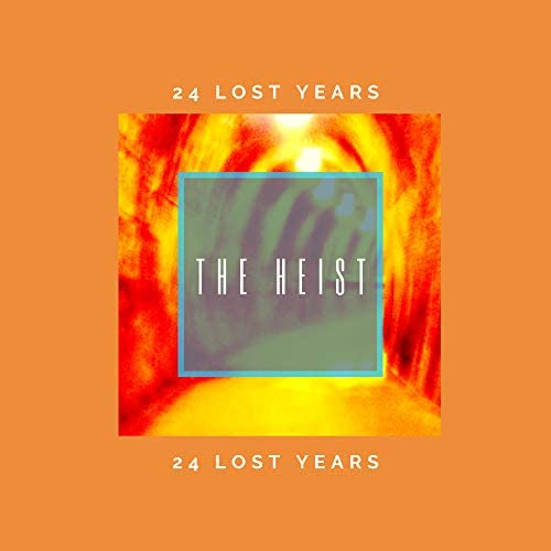 24 Lost Years