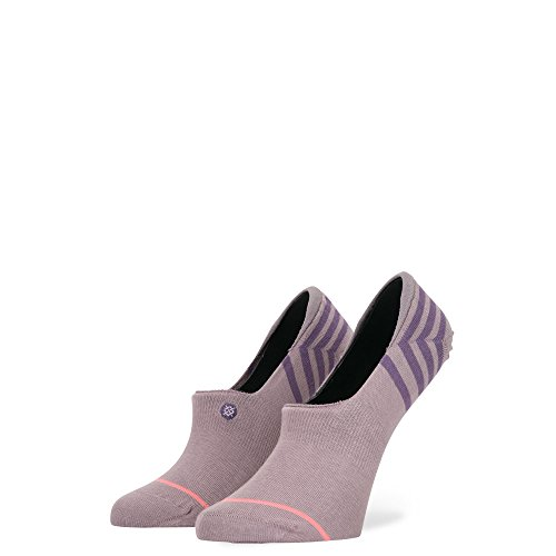Stance W115A18UNC - Calcetines invisibles para mujer - morado - M
