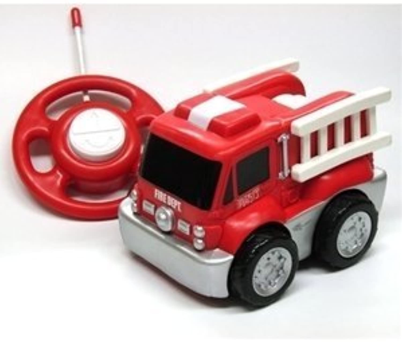 precio razonable Soft Soft Soft RC series fire truck (japan import)  El nuevo outlet de marcas online.