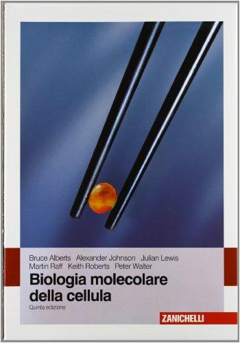 Biologia molecolare della cellula