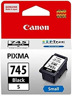 Canon PG-745s (Small) Ink Cartridge (Black)