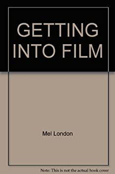 Getting into Film 0345256832 Book Cover