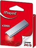 Maped Punti Per Cucitrice N 24/6 Pz 2000