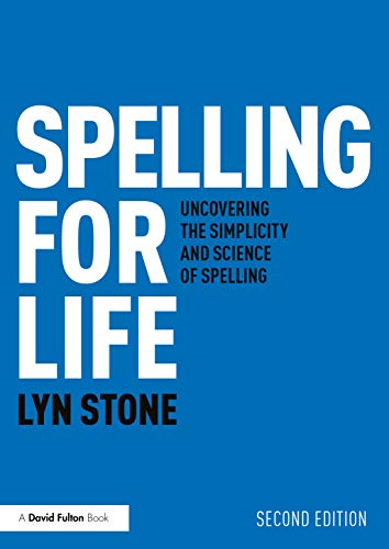 Compare Textbook Prices for Spelling for Life 2 Edition ISBN 9780367645694 by Stone, Lyn