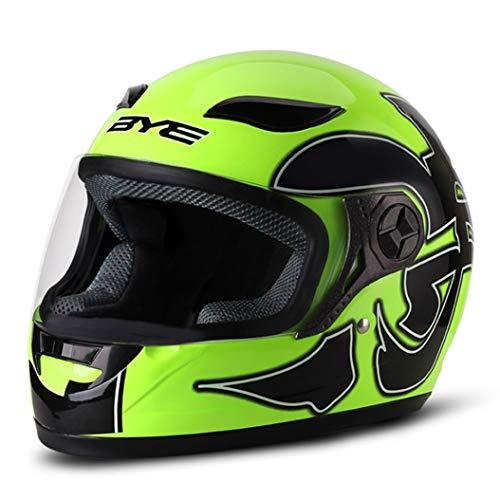 Hombres Mujeres Cascos De Motocross Cara Completa Moto Transpirable Gorras De Seguridad Material Abs Casco De Protección De Carreras De Motos
