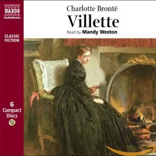 Villette (Naxos Classic Fiction)