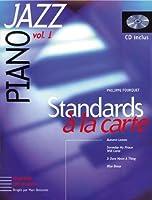 標準アラカルトvol 1 + 1 cd