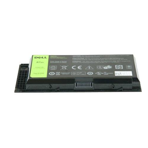 Dell 451-11744, HPNYM, H1M60 Batterie 9 cellules pour Dell Precision M4600, M4700, M6600 & M6700 87 W
