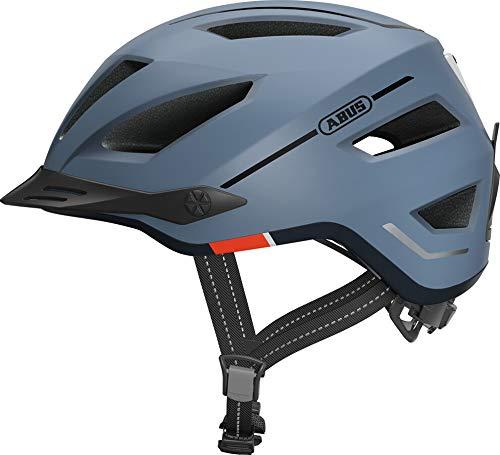 ABUS Pedelec 2.0 Helm Glacier Blue Kopfumfang S | 51-55cm 2021 Fahrradhelm