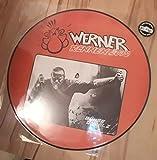 Böhse Onkelz- Werner Rennen 2019 / Picture Disk / Vinyl LP/ limited Edition 360 pieces/ Live 31.08.2019 in Hartenholm/
