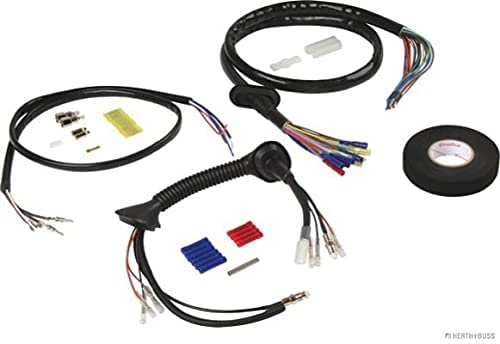 Herth+Buss Elparts 51277156 Cable tailgate Repair Dealing full price New York Mall reduction Set