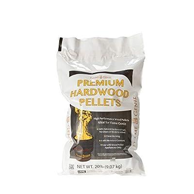 Premium Wood Pellets