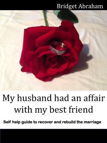 Affair my with my had friend wife an Having an