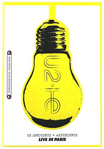 U2 - Innocence + Experience Tour - Live In Paris [Italia] [DVD]
