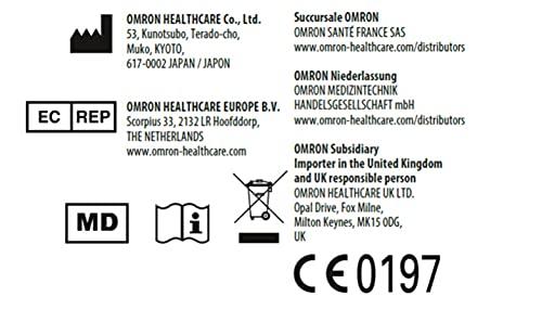 Omron HBF-511B-E