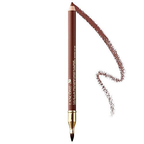 Le Lipstique Dual Ended Lip Pencil with Brush Amandelle