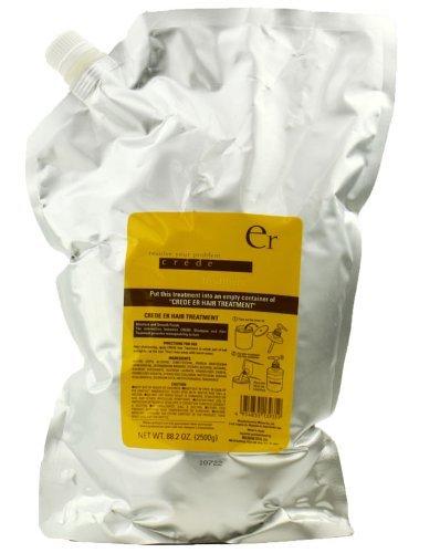 Crede ER Hair Treatment - 88.3 oz - jumbo refill bag