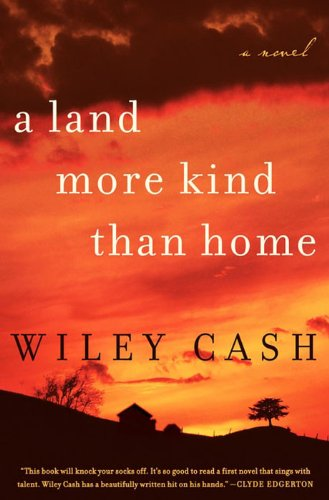 A Land More Kind Than Home (English Edition)