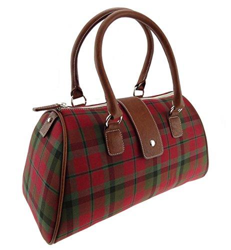 Glen Appin ,  Damen Bowlingtasche, Mehrfarbig - MacNaughton - Größe: