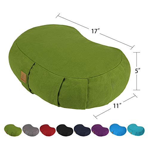 FelizMax Yoga Pillow
