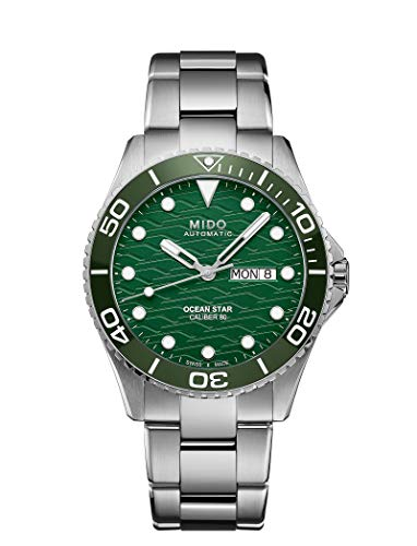 Mido orologio automatico Ocean Star 200C M042.430.11.091.00