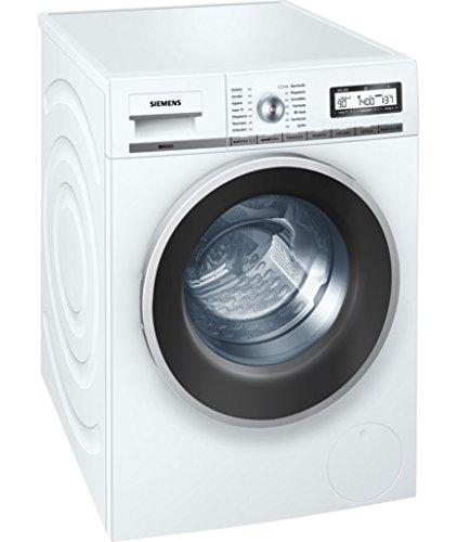 Siemens WM14Y54A Waschmaschine FL / A+++ / 137 kWh/Jahr / 1400 UpM / 8 kg / 10560 L/Jahr / Aquastop