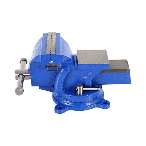 1 Set 4inch 100mm Work Bench Vice Vise Workshop Clamp Engineer Jaw draaivoet Heavy Duty Jaw Bench Vice