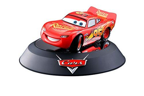 超合金 カーズ(Cars) ライトニング マックイーン(LIGHTNING McQUEEN) 約200mm ダイキャスト&ABS&PVC製 彩色済み完成品フィギュア