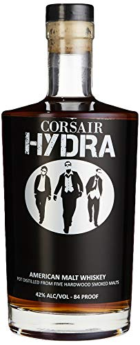 Corsair Hydra Whiskey Whisky (1 x 0.75 l)