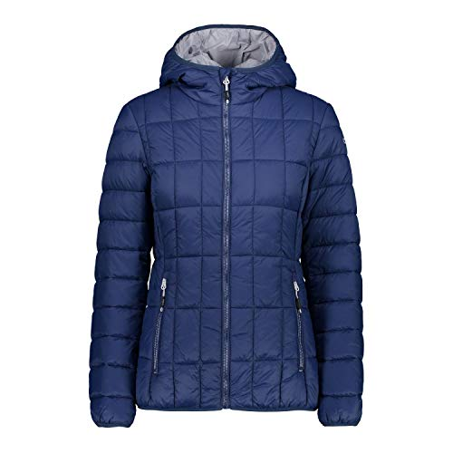 CMP Damen Isolationsjacke, Marine, 40
