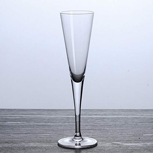 Copas de champán trompeta marca LINGHONG