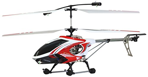 Jamara District Helicopter