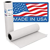 White Butcher Paper for Sublimation - 18 Inch...