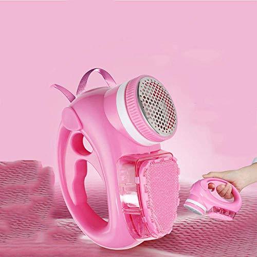 USB-elektrischer Fusselrasierer Stoff Shaver tragbare Kleidung Rasierer for Pullover Gardinen Teppiche Kleidung Lint Pellets Cut-Maschine kyman