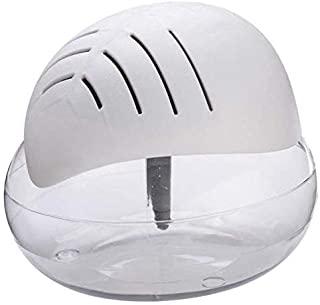 Air Purifier Large with Free Oil 120ml [White]