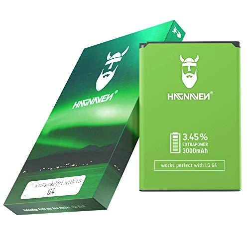 Batería Hagnaven® Li-Ion LG G4 H815P |