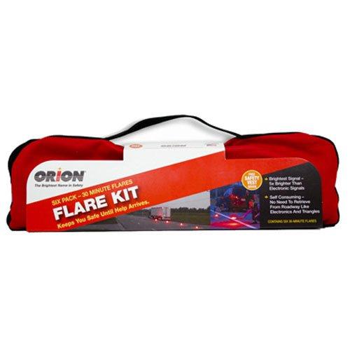 The Original Highway Flare Kit
