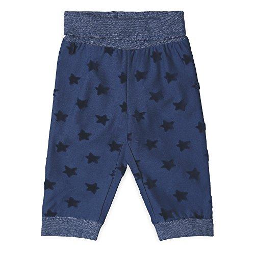 ESPRIT ESPRIT KIDS Unisex Baby RK23050 Jogginghose, Blau (Midnight Blue 485), 62