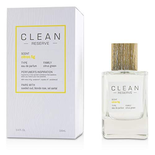 CLEAN Citron Fig Eau de Parfum 100 ml