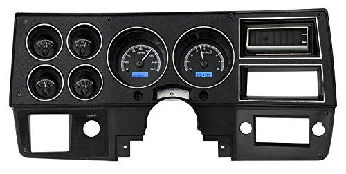 Dakota Digital 73 - 87 Chevy GMC Pickup Truck VHX Analog Dash Gauges...