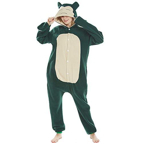 Trajes De Una Pieza Cosplay Pijamas Enteros Adulto Ropa De Dormir Carnaval Camisones Fiesta De Disfraces Halloween Pijamas Navidad Ropa De Casa Mujer