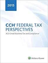 CCH Federal Tax Perspectives: ACA Small Business Tax and Compliance