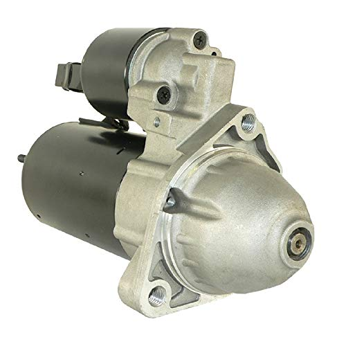 DB Electrical SBO0145 New Starter For Bmw 545 Series 4.4L 4.4 04 05 2004 2005 12-41-7-525-293, 550 645 650 750, Alpina B7 X5 4.4 4.8 4.4L 4.8L 12-41-7-536-690 12-41-7-537-513 410-24117 2-2689-BO