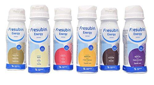 Fresubin Energy Drink, VE 6x200ml - Probe-Set