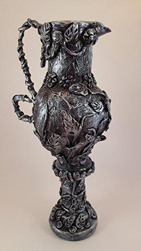 Jarrón Decorativo Medieval