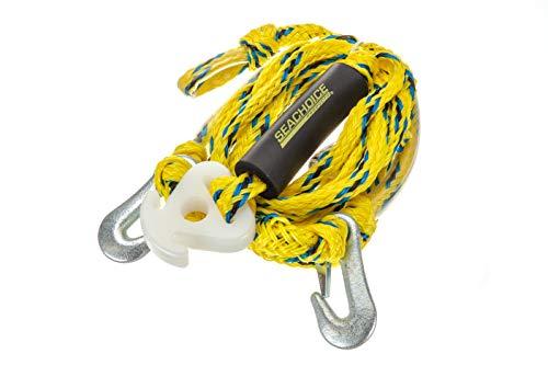 Seachoice Seachoice 86749 Tow Harness, 16 Feet Long, Tows Up to 4 Riders