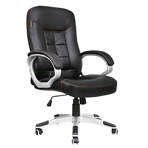 Ergonomic Computer Best Gaming Racing Desk Adjust LU Leather Chair Office Gamer Desk Chair with Lumbar Support for Adults