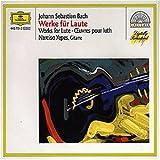 Galleria - Bach: Werke für Laute - arciso Yepes