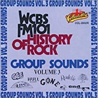 Vol. 3-Group Sounds